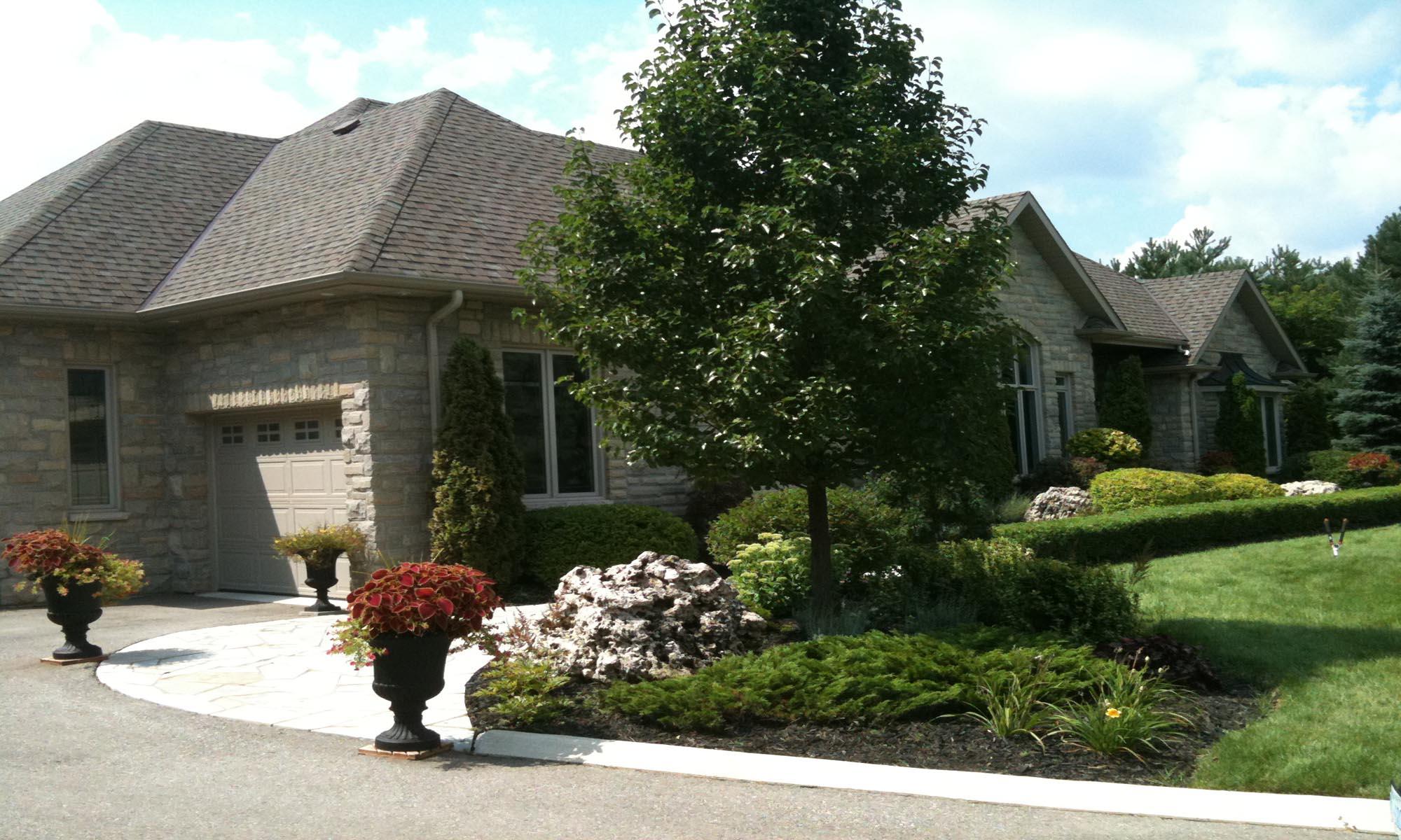 Estate Tree and Lawn Care  905.859.5843
